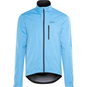 GORE WEAR C3 Gore-Tex Active Jacket Herren dynamic cyan